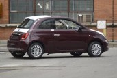 Fiat 500 restyling 4