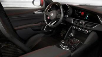 Alfa Romeo Giulia Quadrifoglio 7