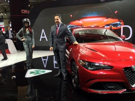 Alfa Romeo Canada 2