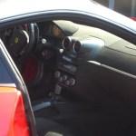 Ferrari 599 Gto Ecco Il Sound Del V12 Da 6 Litri Video Clubalfa It