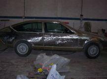 Alfetta GTV de Juan Ponzio