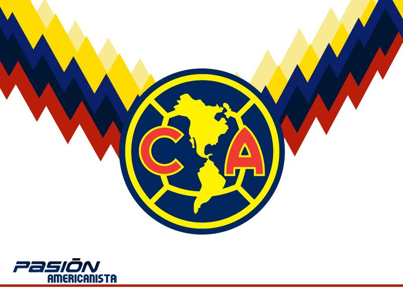 Pasin Americanista Club Amrica Sitio Oficial