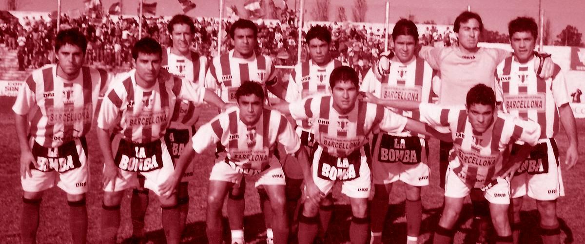 Alumni Villa Maria Cordoba Argentina Club Atletico Futbol Ascenso Slider 1