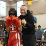 boxing trainers scarborough ontario