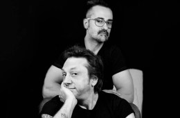 The Clubber Mix 015: Paul C & Paolo Martini