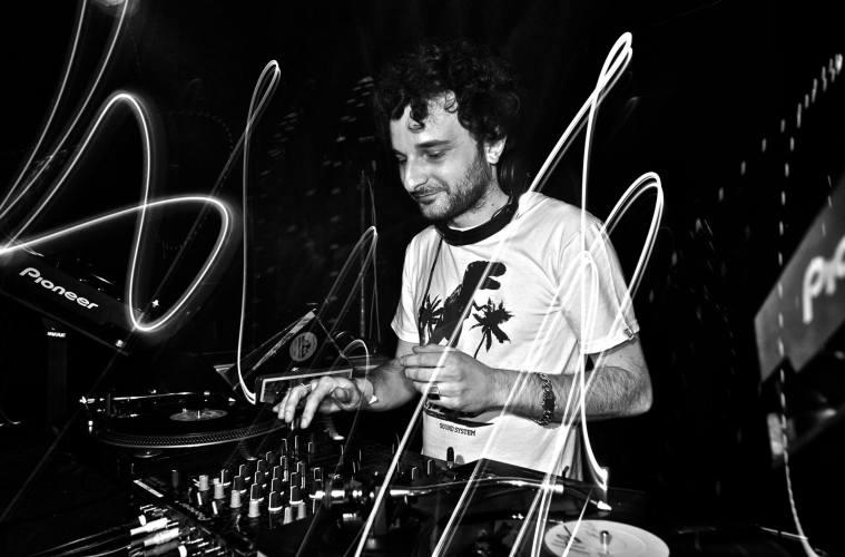 The Clubber Mix 028: Enzo Elia