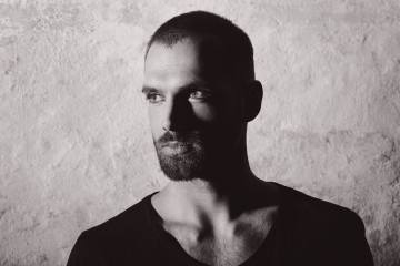 The Clubber mix 031: Florian Kruse