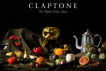 Claptone - No eyes Feat. Jaw (Remixes)