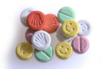 Ove droge su najpopularnije na festivalima