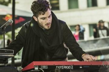 Nicolas Jaar izdao novi EP za Other People