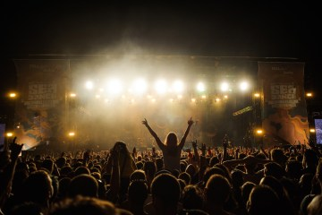Na Sea Dance festivalu 70% više turista!