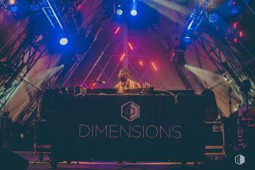 Završen do sad najposjećeniji Dimensions festival, tvrđava Punta Christo spremna za 8. Outlook festival!