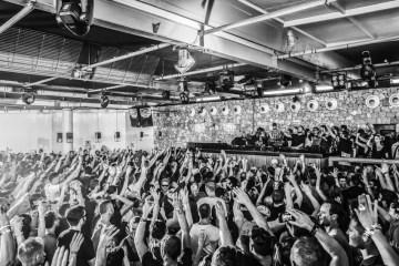 We Love Space ponovo u klubu Space Ibiza