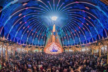Ovako izgleda jedan od najboljih psytrance festivala