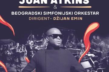 Muzički spektakl na Dev9t! Beogradski simfonijski orkestar i Juan Atkins