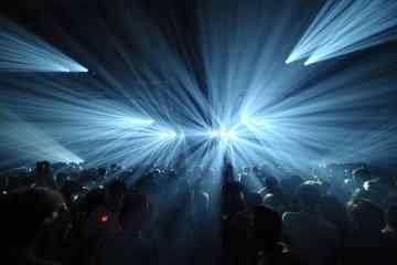 I Love Techno bukirao Laurent Garniera i Dave Clarka