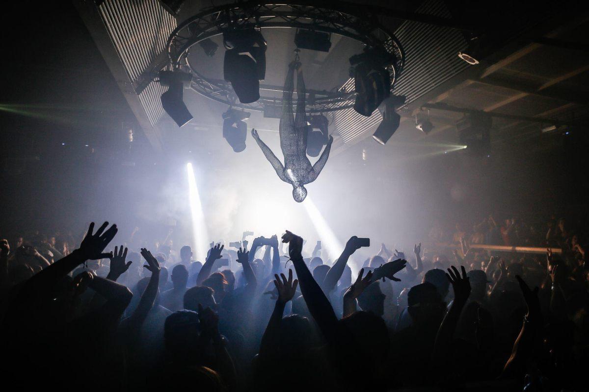 Afterlife Ibiza