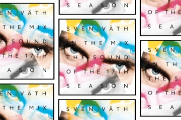 Sven Väth objavljuje kompilaciju The Sound Of The 17th Season