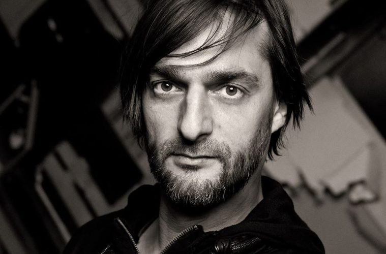 Ricardo Villalobos remiksovao 'Relax Your Body'