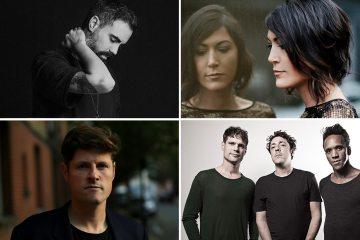 Apollonia, Henry Saiz, Mano Le Tough, Francesca Lombardo i drugi na Let's Mix It Festivalu!