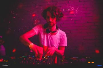 Interview: Max Grabke