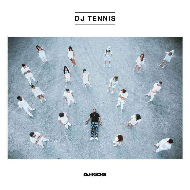 DJ Tennis potpisuje novi DJ-Kicks miks