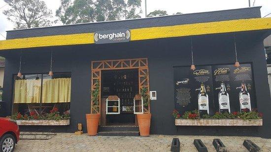 Da li biste posetili brazilski Berghain?