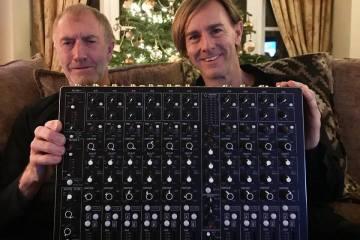 Richie Hawtin otkrio jedinstvenu verziju Model 1 miksera