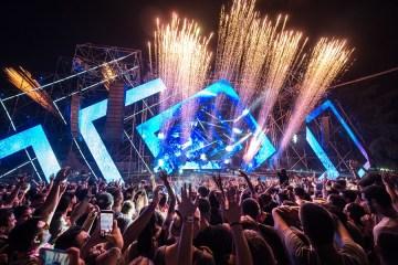 Svetske zvezde potvrdile - EXIT zasluženo osvojio titulu najboljeg festivala!