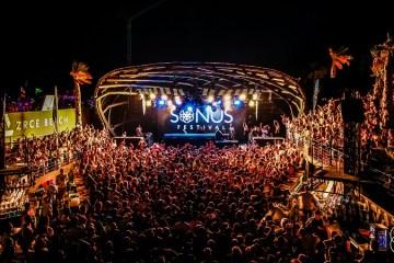 Najveće svetske zvezde među prvim imenima Sonus festivala!