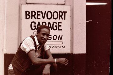 Preminuo house pionir Boyd Jarvis