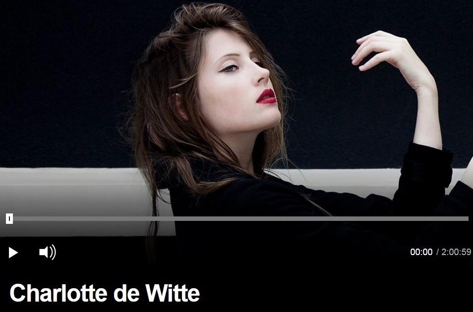 Charlotte de Witte debitovala u Essential Mixu