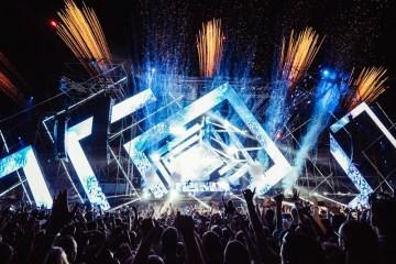 EXIT, DJ Mag, Beatport i Boris Brejcha biraju novu svetsku zvezdu mts Dance Arene!