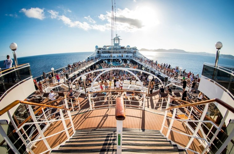 Ricardo Villalobos, Pan-Pot, Black Coffee, Stephan Bodzin na ovogodišnjem MDRNTY krstarenju