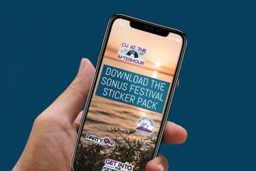 Sonus festival objavio globalnu saradnju s Viberom i lansirao besplatne Sonus stikere