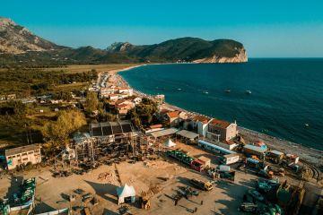 Danas počinje Sea Dance Festival u magičnoj tirkiznoj uvali