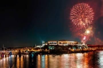"""Još jedno priznanje za EXIT: """"Petrovaradinska tvrđava je kao prolazak kroz lavirint snova"""""""