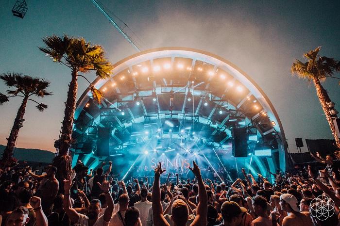 Najveće svetske zvezde prve potvrdile dolazak na Sonus festival 2019