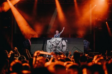 Tom Walker i Lost Frequencies stižu na EXIT!
