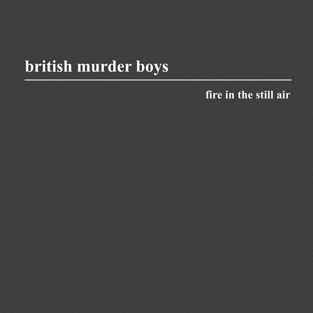 Surgeon i Regis najavljuju novo British Murder Boys izdanje