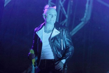 Preminuo Keith Flint frontmen grupe The Prodigy
