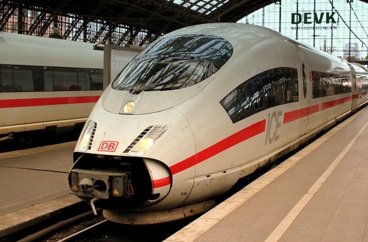 Tehno voz za Nirnberg?