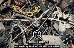 Nastić, Milićević, Mene na novom izdanju Tit Zero Recording etikete