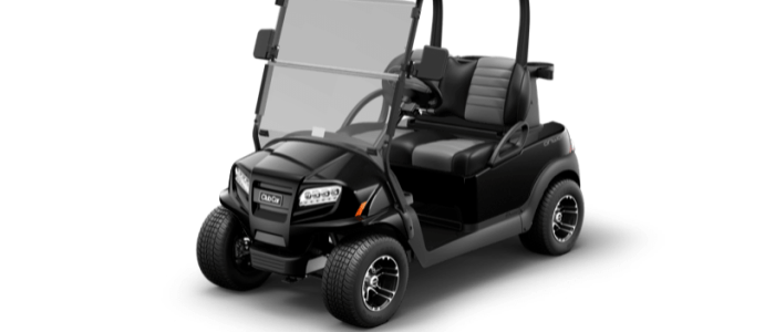 onward 2 pass black upg front 700x300 - Club Car Onward