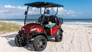 banner red onward beach 300x169 - Club Car Onward
