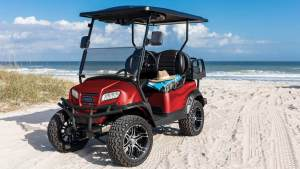 banner red onward beach 300x169 - Club Car Onward