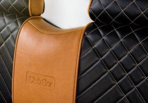 premium high back seats 300x208 - Accessories