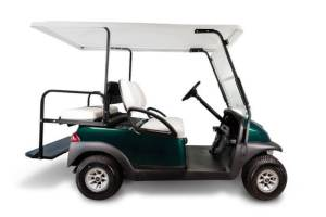 4pass reman  300x200 - Club Car Remanufactured Vehicles