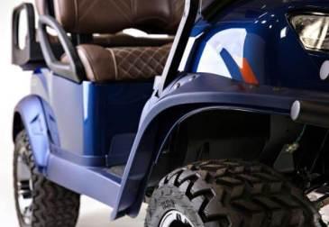 stormsurge4 - Club Car Onward - Storm Surge Special Edition