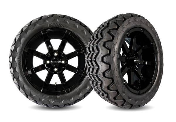 Aerion 14 inch wheels gloss black 600x415 1 - AERION WHEELS